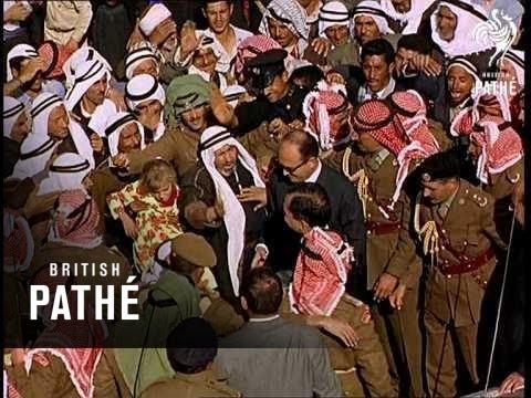 The King Of Jordan (1966)