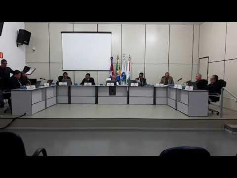 16ª SESSÃO PLENÁRIA DELIBERATIVA ORDINÁRIA DE 2018