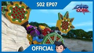 Enjoy the best animation for kids, DinoCore! Catch more DinoCore on TUBA n ▷▷▷ https://goo.gl/8Vp8Yr ☆Prologue - Season...