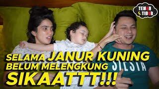 Video ANDHIKA & USSY : JATUH CINTA SAMA PACAR ORANG [PART 1] | TEMAN TIDUR MP3, 3GP, MP4, WEBM, AVI, FLV Juli 2019