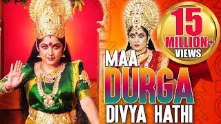Video Maa Durga Divya Haathi (2016) HD - Dubbed Hindi Movies 2016 Full Movie | Ramaya Krishnan MP3, 3GP, MP4, WEBM, AVI, FLV Juli 2018