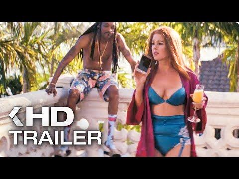 THE BEACH BUM All Clips & Trailers (2019)