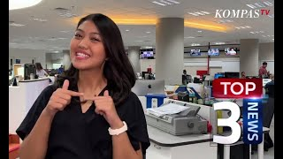 Video Tiga Berita Terpopuler-11 Juni 2019 MP3, 3GP, MP4, WEBM, AVI, FLV Juni 2019