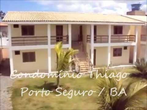 Apartamentos para aluguel em Porto Seguro / BA - Divulgação Ivone