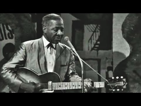 Lonnie Johnson – Another Night To Cry