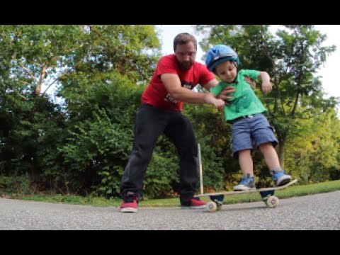 dad - Subscribe for Daily Videos! Get ReVive Skateboards Gear at http://www.reviveskateboards.com Facebook - http://www.facebook.com/officialandyschrock Instagram & Twitter - @andyschrock Ryden...