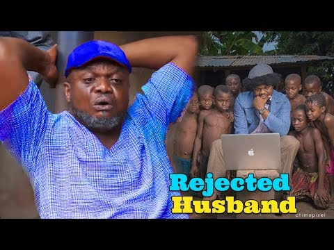Rejected Husband Part 2 - Best Of Ken Erics Latest Nollywood Movies.