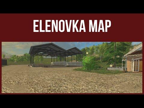 Elenovka v3.4 Final