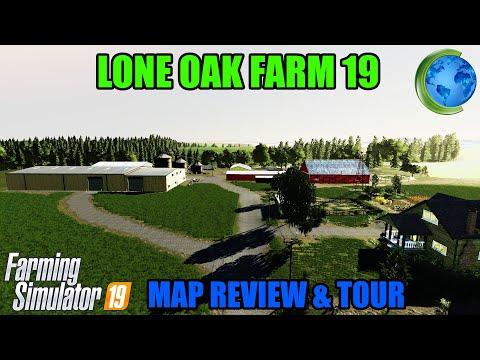 Lone Oak 19 v1.0.0.0