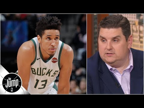 Video: Pacers acted in good faith with Malcolm Brogdon signing – Brian Windhorst | The Jump