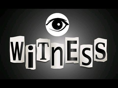 Eyewitness S01E03