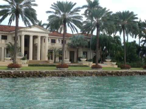 Star Island Miamis Most Prized Real Estate Miami Real