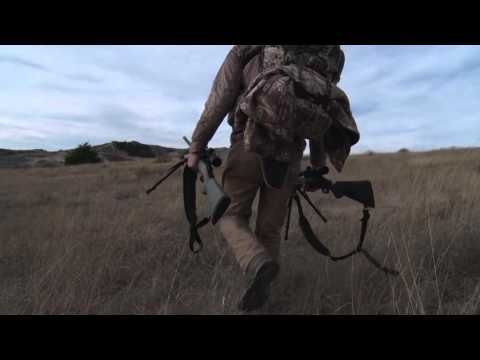 "Run2GunTV S3E4 Seg4 ""SD Mule Deer"""