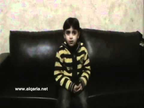 الطفل الموهوب محمد عادل عيسى
