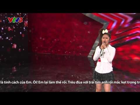 Tiết mục lạnh lùng nhất Vietnam's Got Talent 2014 - TẬP 09 - Vũ Trang