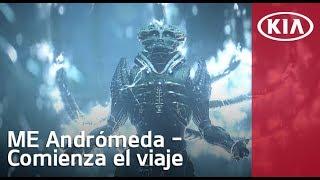Una nueva galaxia por descubrir te espera en Mass Effect™: Andromeda. Has sido elegido para ser el pionero que encontrará un nuevo hogar para la humanidad, todo depende de ti.Descubre nuestro KIA Soul: http://bit.ly/2v8D8SZSuscríbete a nuestro canal y síguenos en nuestras redes sociales.Facebook: http://bit.ly/2qecXZ9Twitter: http://bit.ly/2qT1DopYoutube: http://bit.ly/2q8NtAh