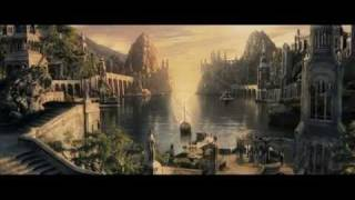 The Lord Of The Rings Music Video, Wagner's Ring Cycle (Part 6 Of 6)