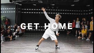 Get home - R.O& Konoba | Sean Lew Choreography | GH5 Dance Studio