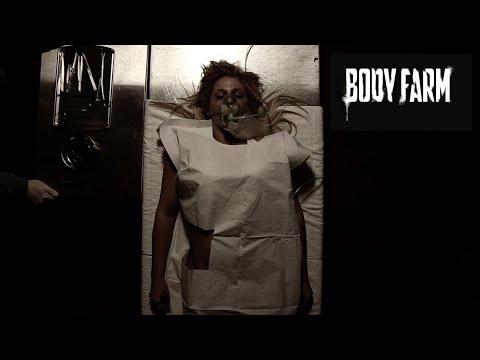 Body Farm - (2020 Movie) Official Trailer