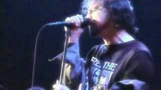 Pearl Jam - Do The Evolution (Touring Band 2000)