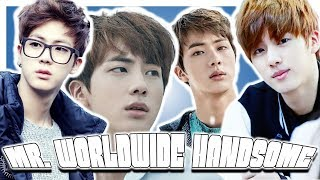 Video An Introduction to BTS: Jin Version REACTION! Made His Mama Proud! 🙏🏾 download in MP3, 3GP, MP4, WEBM, AVI, FLV January 2017