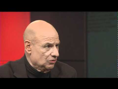 Tony Campolo  'Red Letter Christians'