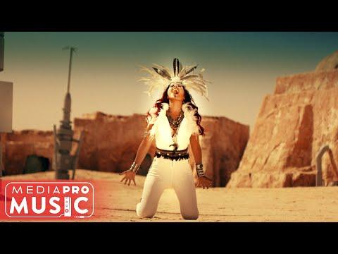 Luyanna ft. Bobby Kimball - La Distancia (Official Video)
