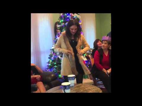 Ojeda Family Christmas 2015 In AZ