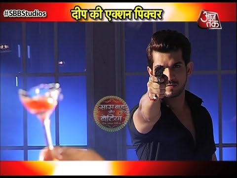 Ishq Mein Marjavan: Deep FIGHTS WITH THE GOONS For