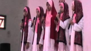 Nasyid Puteri Islam Sek Keb Taman Melawati 1 Halimatus Saadiah (lagu asal In team) Pertandingan Nasyid Hari Puteri Islam Sek...