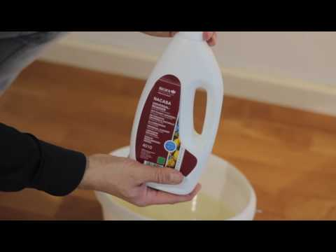 BIOFA 4059 / 4010 NACASA detergente naturale universale