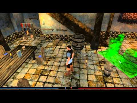 shroud - Quick demo of decorating in Shroud of the Avatar showing off some of the polish that has gone into it over the past few months and some of the crowd art we'v...