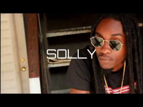 "Solly ""YeahYeah"" (Offical Video) ProdBy: TheStudioGod FilmedBy: CantrellFilmings"