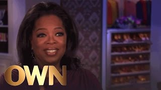 #16: What Oprah Learned On Her Road Trip With Gayle King - TV Guide's Top 25 - Oprah Winfrey Network