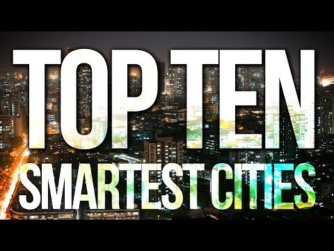 top 10 - We should probably use big words here, but we're not from any of these cities. Buy some awesomeness for yourself! http://www.forhumanpeoples.com/collections/sourcefed Our Sources:...