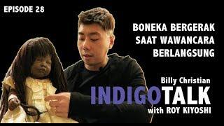 Video IndigoTalk #28 Boneka Bergerak Saat Wawancara Berlangsung MP3, 3GP, MP4, WEBM, AVI, FLV Januari 2019