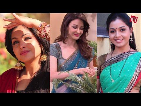 Video Saumya Tandon Comments On Shubhangi Atre Playing Angoori Bhabhi, Mohit Raina To play His New Role download in MP3, 3GP, MP4, WEBM, AVI, FLV January 2017