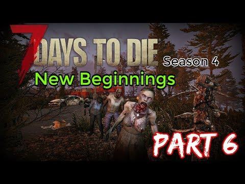 7 Days 2 Die - Season 4 - End Game Seed - Ep 6