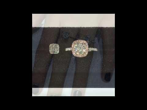 LaurenB Diamond Education: Diamond Rings