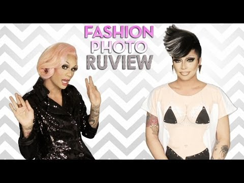 drag - Raja and Raven TOOT and BOOT the runway looks from episode six of RuPaul's Drag Race! Enjoy the video? Subscribe here! http://bit.ly/1fkX0CV The two RuPaul's...