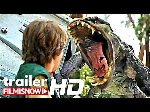RIM OF THE WORLD Trailer (2019) | McG Netflix Film