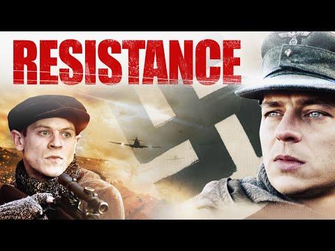 Resistance (US Trailer)