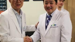 СүнЧонХян Их Сургуулийн харьяа Сөүл эмнэлэг    УБ Сонгдо эмнэлгийн эмч мэргэжил дээшлүүлэх сургалт