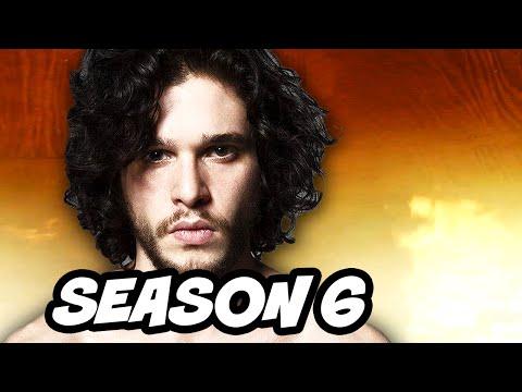 game of thrones! cosa accadrà nella 6 stagione?