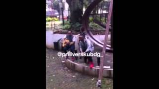 Cuplikan video clip *ITU AKU DULU*