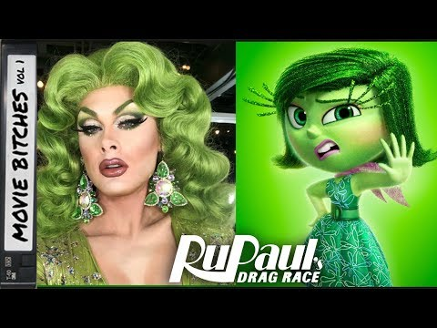 """RuPaul's Drag Race Season 11 Ep 13 """"Queens Reunited""""   MovieBitches RuView"""