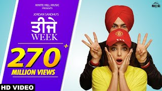 Video Teeje Week (Full Song) Jordan Sandhu | Bunty Bains | Sonia Mann, New Punjabi Songs 2018 | White Hill MP3, 3GP, MP4, WEBM, AVI, FLV Desember 2018