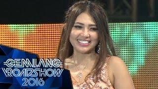 "Video Via Vallen "" Nenekku Pahlawanku "" - Gemilang Roadshow Banyumas (27/2) MP3, 3GP, MP4, WEBM, AVI, FLV Juli 2018"