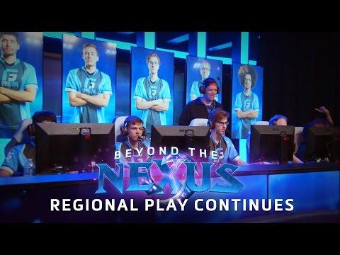 Beyond the Nexus Ep 7 - Regional Play Continues