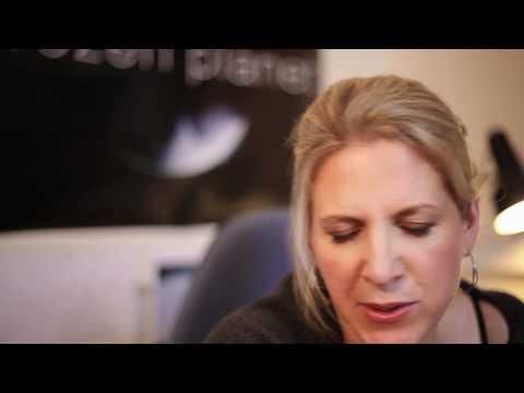 Vanessa Berlowitz, Frozen Planet